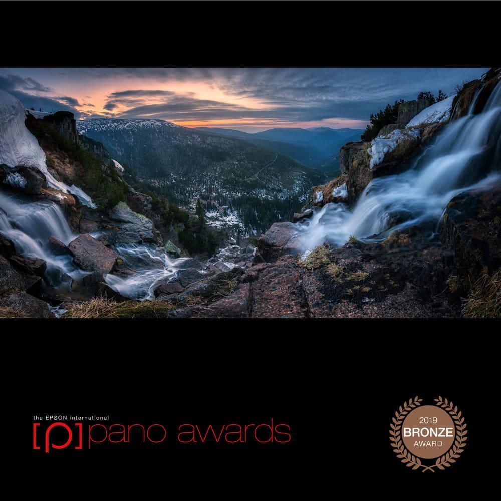 2019 Epson Pano Awards - Bronze